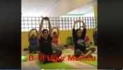 B-Lift Spor Salonu Bayanlara Özel