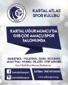 KARTAL ATLAS SPOR SALONU