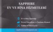 SAPPHIRE EV VE BİNA HİZMETLERİ