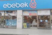 ebebek Upcity AVM