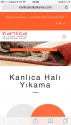 KANLICA HALI YIKAMA