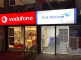 KG İletişim Vodafon Türktelekom Yetkili Bayi