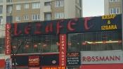 Lezafet Kasap Izgara