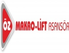 Öz Makro Lift Asansör