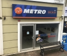 Metro Uğurmumcu Şubesi