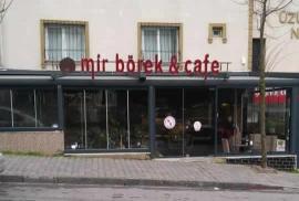 Mir Börek Kafe