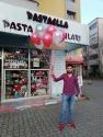 Pastaella Pasta Parti Ekipmanları