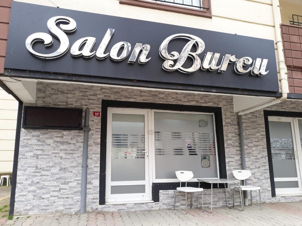 Salon Burcu