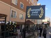 Aspetto Cafe