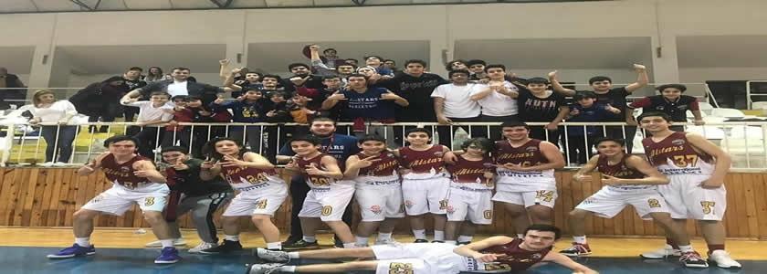 Mahallemizin Takımı İSTANBUL Finalinde