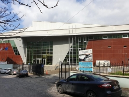 Uğurmumcu Spor Salonu