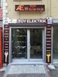 Toy Elektrik Hizmetleri