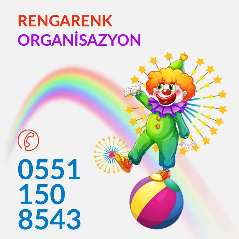 Rengarenk Organizasyon