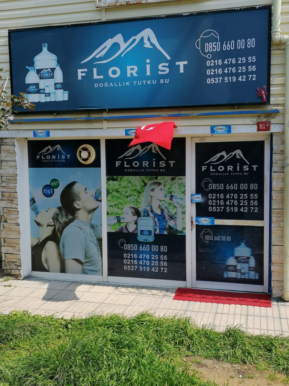 Florist Su