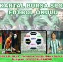 Bursa Spor Kartal  Futbol Akademi