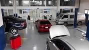 Derm Otomotiv Bosh Car Yetkili Servis